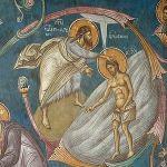 Крещение господне в искусстве-5