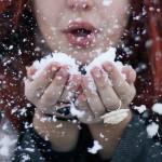 Снежинка-8
