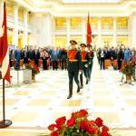 Международный форум Победителей - в Президентской библиотеке